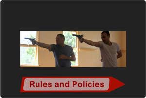 Rules and Policies Tab